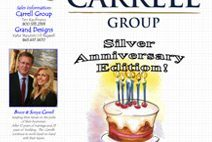 2012 Silver Anniversary Edition Newsletter