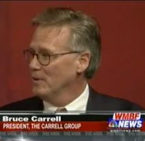 Bruce Carrell Interviewed by WMBF News About New Construction Surge & Fortified Building - Custom Home Builder Myrtle Beach: Carrell Group