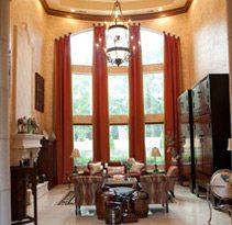 Chapel Hill Magazine Estate Home Feature - Custom Home Builder Myrtle Beach: Carrell Group