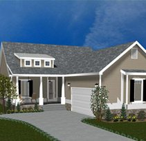 "CARRELL GROUP Unveils New ""Coastal Cottage"" Model: ""The Dartmouth"""