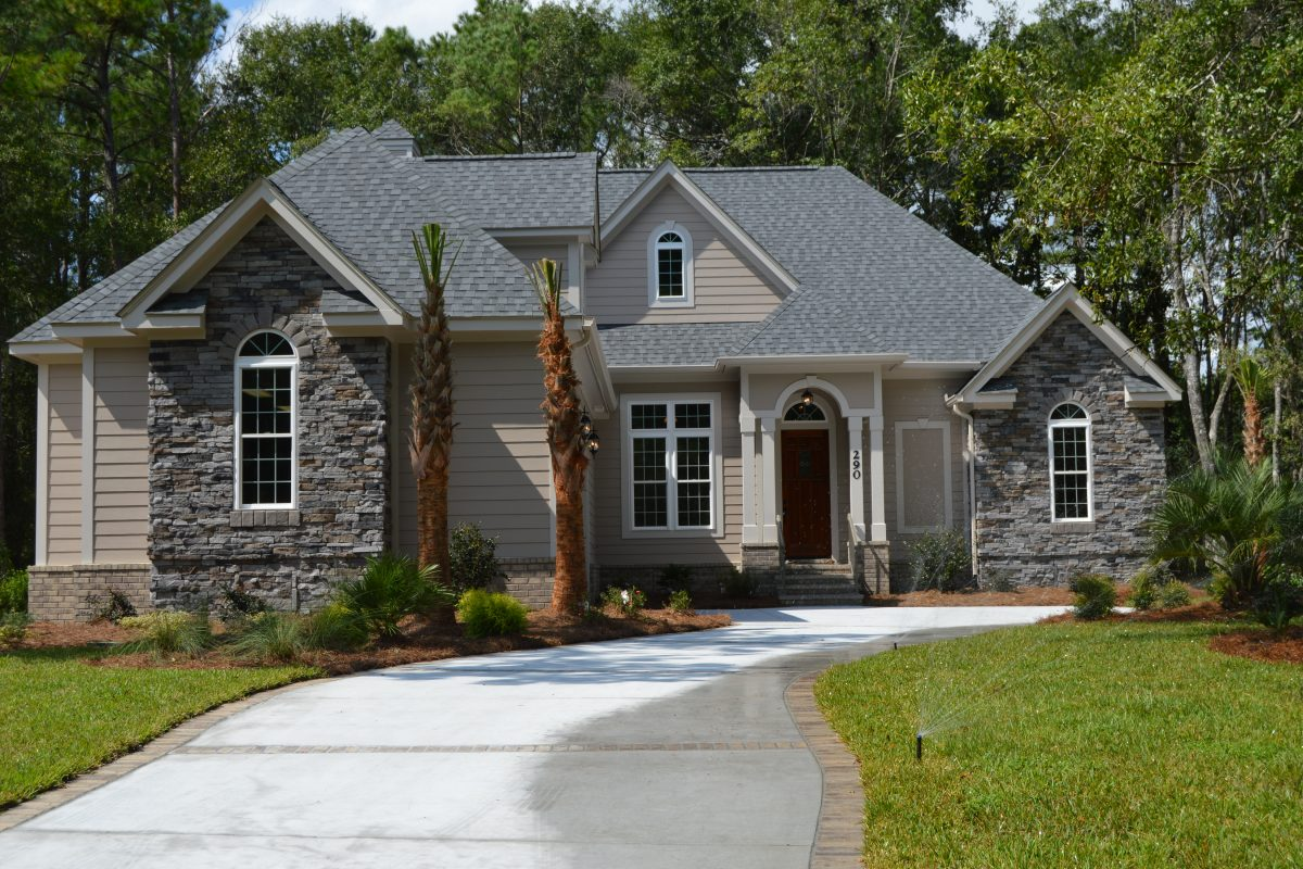 Should You Build a New Home in Brunswick County, North Carolina?