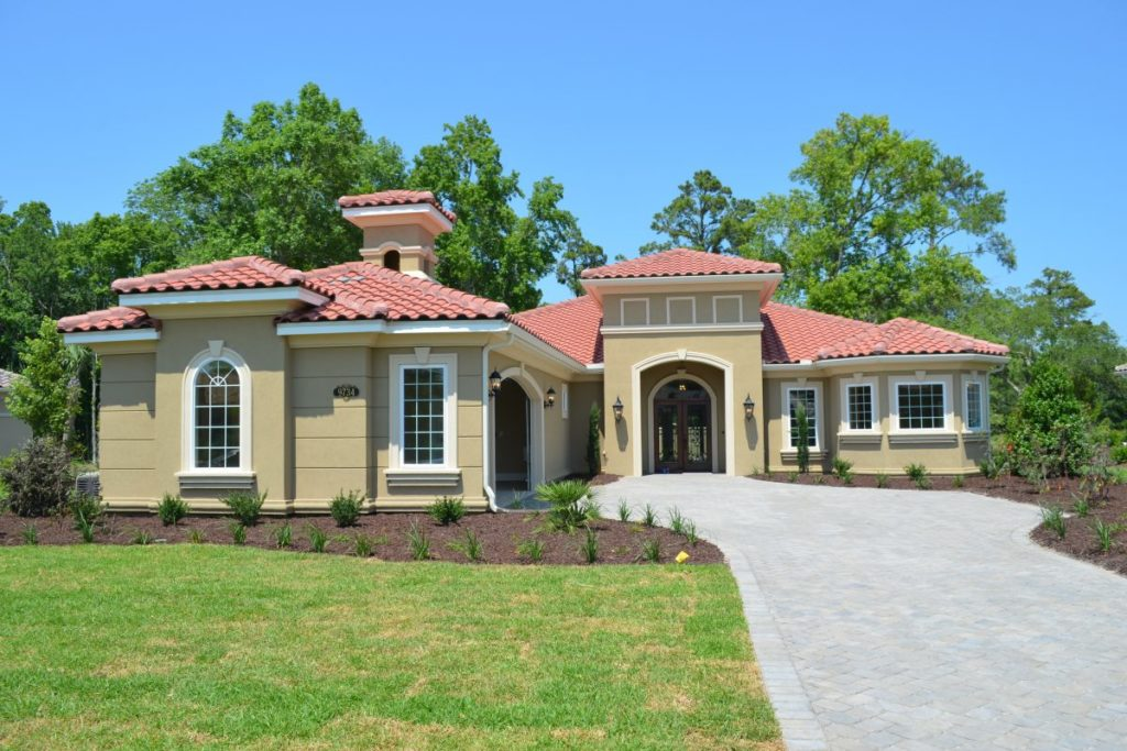 Testimonial: Florence Estate, 18,000 sf Home