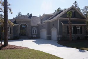New Home Construction Myrtle Beach