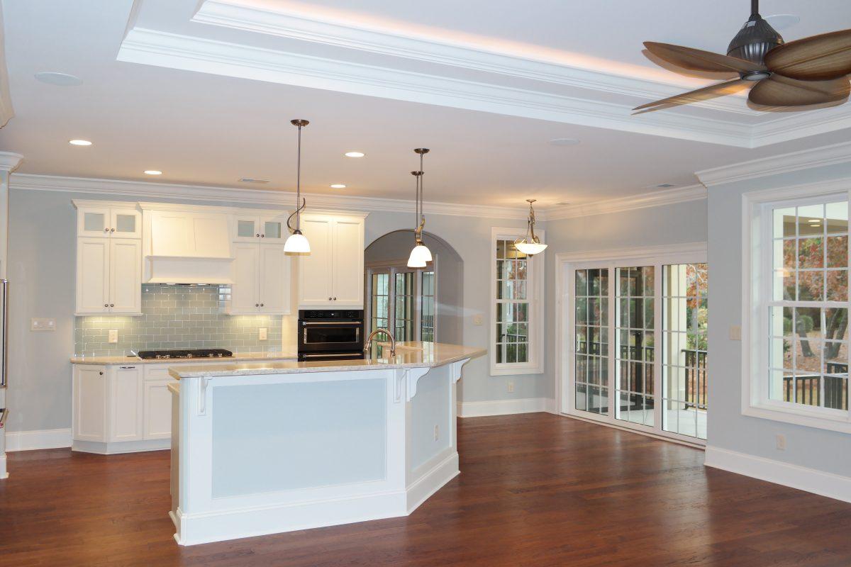 Kitchen Renovation under $5000