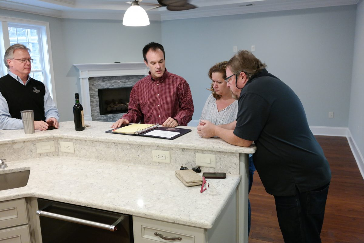 Tips When Choosing a Custom Home Builder